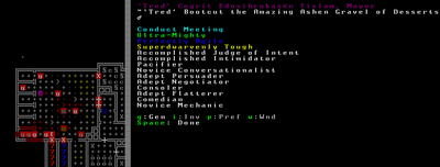 dwarf fortress adventure mode guide