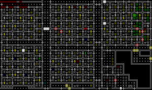 DF2014:Bedroom - Dwarf Fortress Wiki